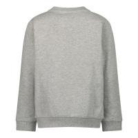 Afbeelding van Moschino MWF03E baby trui grijs
