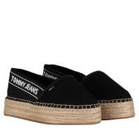 Afbeelding van Tommy Hilfiger EN0EN00572 dames schoenen zwart