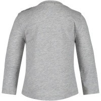 Afbeelding van Tommy Hilfiger KB0KB04277B baby t-shirt grijs