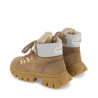 Afbeelding van MonnaLisa 8C8018 kindersneakers zand