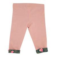 Afbeelding van Kenzo KP24017 baby legging roze/groen