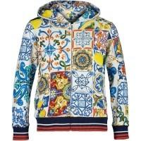 Afbeelding van Dolce & Gabbana L4JW3E kindervest blauw