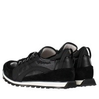 Picture of Dsquared2 57144 kids sneakers black