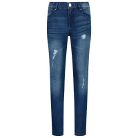 Afbeelding van Guess J1RA10 kinderbroek jeans