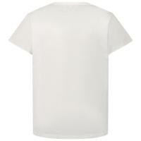 Afbeelding van Givenchy H15199 kinder t-shirt wit