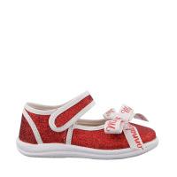 Afbeelding van MonnaLisa 837019 kinderschoenen rood