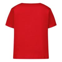 Afbeelding van Ralph Lauren 320674984 baby t-shirt rood