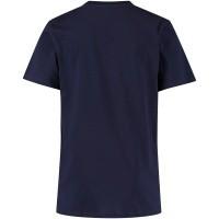 Afbeelding van Kenzo KM10528 kinder t-shirt navy