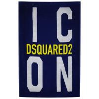Afbeelding van Dsquared2 DQ0280 kinder zwemkleding cobalt blauw