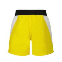 Afbeelding van Boss J04407 baby badkleding geel