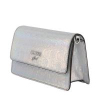 Afbeelding van Guess HGLEX1 PU213 kindertas zilver