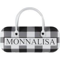 Afbeelding van MonnaLisa 943030 kinder accessoire wit