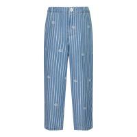 Afbeelding van Gucci 638149 baby shorts licht blauw