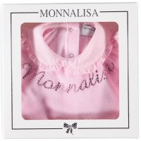 Afbeelding van MonnaLisa 35CTUG boxpakje licht roze