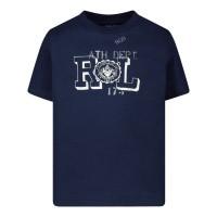 Afbeelding van Ralph Lauren 320750951 baby t-shirt navy