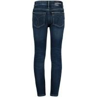 Afbeelding van Calvin Klein IB0IB00006 kinderbroek jeans