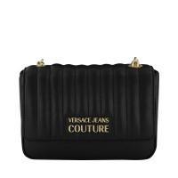 Afbeelding van Versace E1VVBBQ1 dames tas zwart
