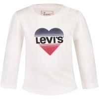 Afbeelding van Levi's NM10574 baby t-shirt off white