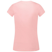 Afbeelding van Calvin Klein IG0IG01018 kinder t-shirt licht roze