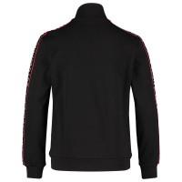 Picture of Antony Morato MKFL00274 kids vest black