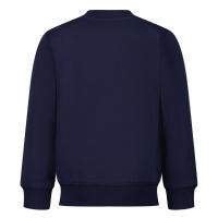 Afbeelding van Kenzo K05087 baby trui donker blauw