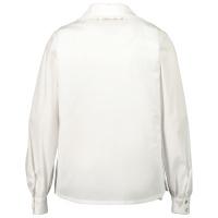 Afbeelding van MonnaLisa 716305RT kinder overhemd off white