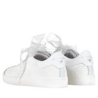 Afbeelding van MonnaLisa 873016 kindersneakers wit