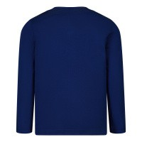 Afbeelding van Dsquared2 DQ04DU baby t-shirt cobalt blauw