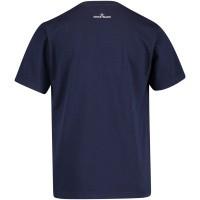 Afbeelding van Stone Island 701621453 kinder t-shirt navy
