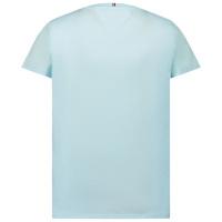 Afbeelding van Tommy Hilfiger KG0KG05870 kinder t-shirt turquoise