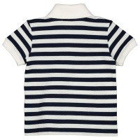 Afbeelding van Gucci 548404 baby polo wit