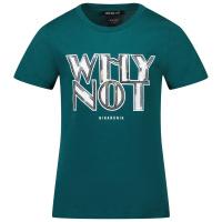 Afbeelding van NIK&NIK G8809 kinder t-shirt donker groen