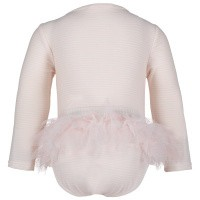Picture of Kate Mack 601 baby swimwear light pink