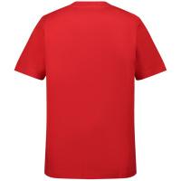 Afbeelding van Burberry 8031693 kinder t-shirt rood