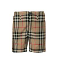 Afbeelding van Burberry 8014135 kinder shorts beige