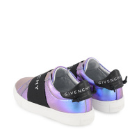 Afbeelding van Givenchy H19041 kinderschoenen zilver