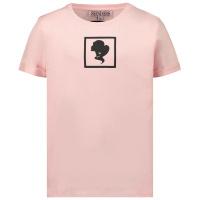 Afbeelding van Reinders G2331 kinder t-shirt licht roze