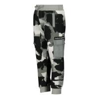 Afbeelding van Dolce & Gabbana L1JPCI HS7E1 babybroekje donker grijs