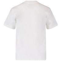 Afbeelding van Ralph Lauren 674984 kinder t-shirt wit