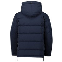 Picture of Parajumpers RU63 kids jacket navy