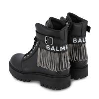 Afbeelding van Balmain 6N0036 kinderlaarzen zwart