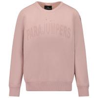 Afbeelding van Parajumpers CF86 kindertrui licht roze