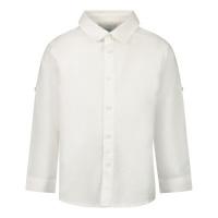 Afbeelding van Mayoral 117 baby blouse wit