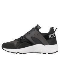 Afbeelding van Iceberg IU1053 heren sneakers grijs