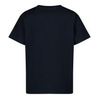 Afbeelding van Boss J05838 baby t-shirt navy