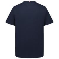 Afbeelding van Tommy Hilfiger KB0KB05844 kinder t-shirt navy