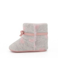 Picture of Mayoral 9218 baby shoes grey