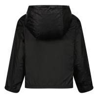 Afbeelding van Armani 3KHBN0 babyjas zwart
