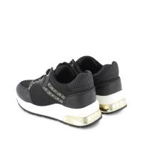 Afbeelding van Liu Jo 4A1731 kindersneakers zwart