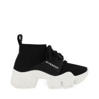 Afbeelding van Givenchy H29J33 kindersneakers zwart